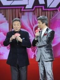 山西卫视中国民歌夜剧照