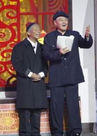 2012春节晚会剧照