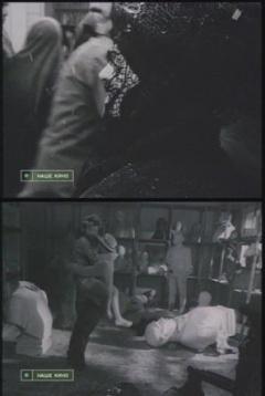 斯大林的葬礼剧照