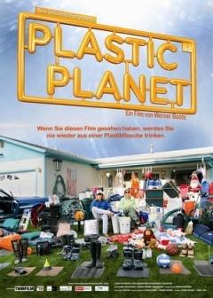 塑料星球剧照