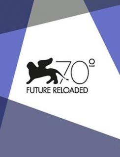 威尼斯70周年:重启未来剧照