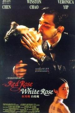 红玫瑰白玫瑰剧照