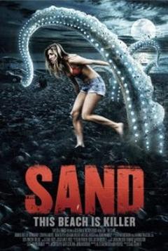 沙子怪物剧照