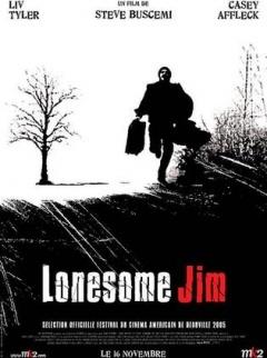 孤独的吉姆剧照