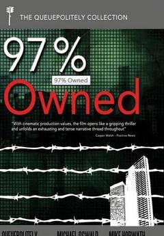 97%被私人银行占据的无中生有债务货币剧照