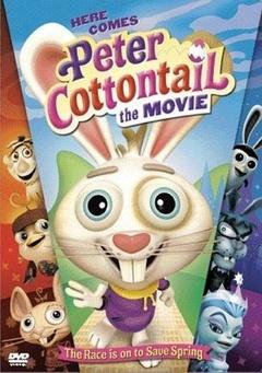 棉尾兔彼得剧照