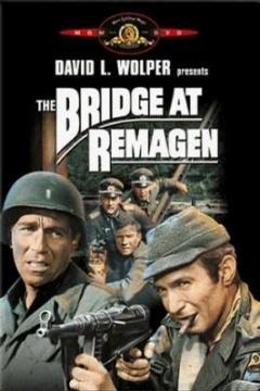 雷玛根大桥剧照