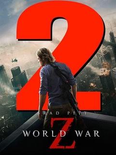 僵尸世界大战2剧照