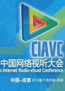 2013网络视听盛典
