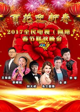 2017全民电视网络春晚剧照