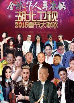 湖北卫视2015春晚剧照