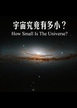 宇宙有多小剧照
