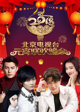 北京电视台元宵联欢晚会2018剧照