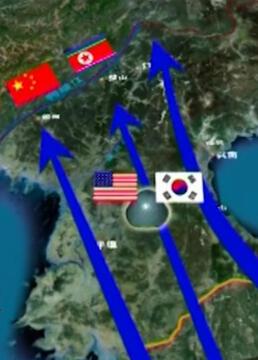 朝鲜战争下的历史真相剧照