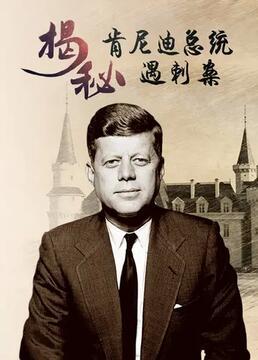 揭秘肯尼迪总统遇刺案剧照