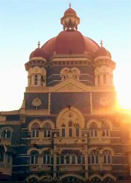 印度传奇酒店