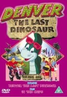 丹佛最后的恐龙剧照