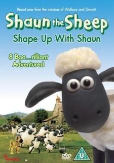 小羊肖恩第一季剧照