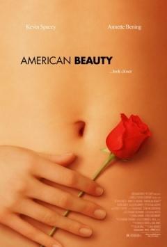 美国丽人剧照