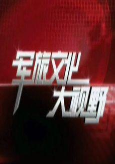 军旅文化大视野剧照