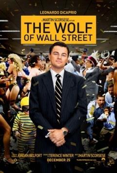 华尔街之狼剧照
