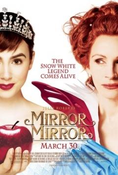 白雪公主之魔镜魔镜剧照