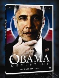 奥巴马的欺骗剧照