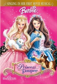 芭比娃娃之真假公主剧照