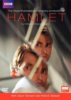 哈姆雷特剧照