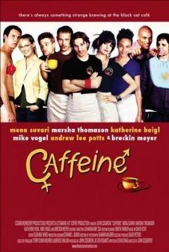 咖啡因剧照