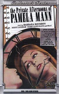 帕梅拉·曼的私密午后剧照