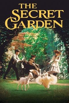 秘密花园剧照