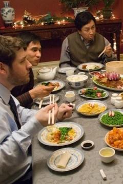 北京烤鸡剧照