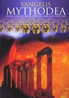 范吉利斯 -《火星神话-希腊现场音乐会》