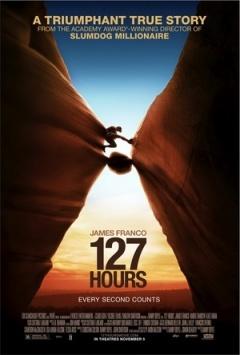 127小时剧照