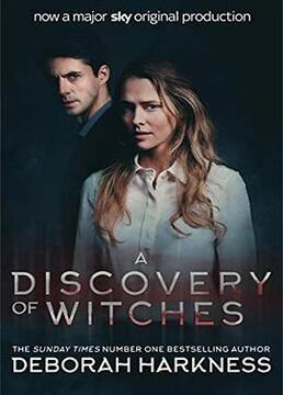 发现女巫第一季剧照