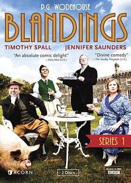 布兰丁斯城堡 第一季剧照