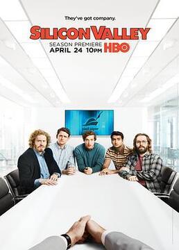 硅谷 第三季剧照