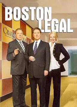 波士顿法律第三季剧照
