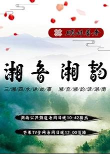 湘音湘韵剧照