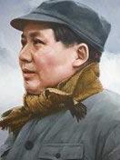 毛泽东剧照