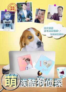 萌族酷狗侦探第一季