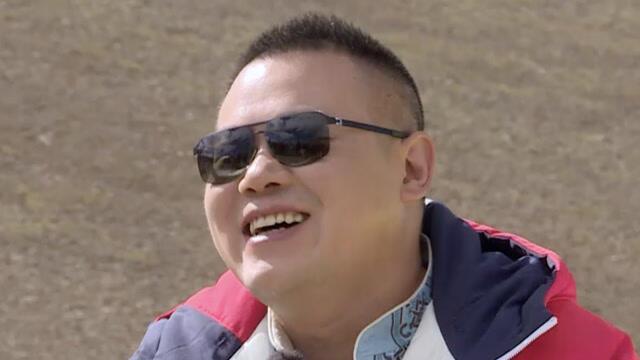 第10期:收官!极限男团征服珠峰