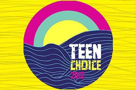 2012年青少年选择奖颁奖典礼