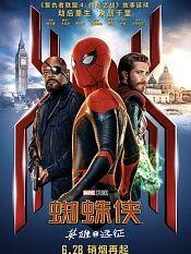 蜘蛛侠英雄远征