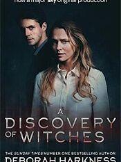 发现女巫第一季