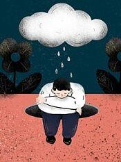 我们如何对抗抑郁