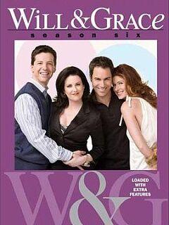 威尔和格蕾丝 第六季